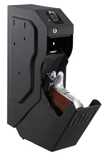 Gunvault-SVB500-Speedvault-Biometric-Black