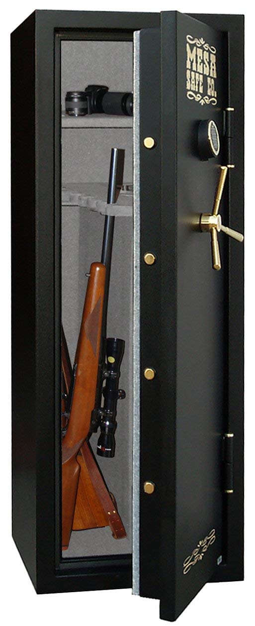 Mesa-Safe-Company-MBF5922E-7-9-Cubic-Foot-14-Rifle-Gun-Safe-with-Digital-Lock